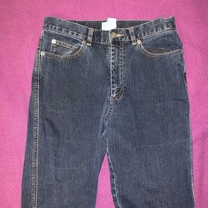 Vintage Gap Straight Leg Jeans